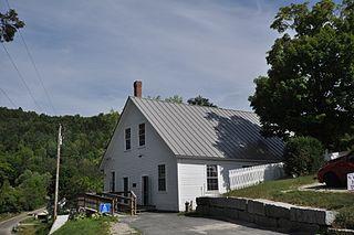 Topsham, Vermont Town in Vermont, United States