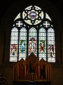 East Window, Holmbury St Mary Church - geograph.org.uk - 1093430.jpg