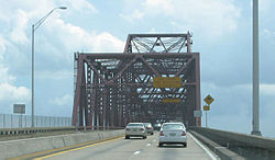 Mathews Bridge