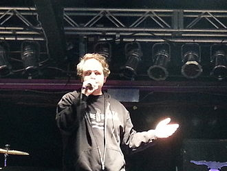 Eddie Trunk - Trunk in 2013