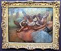Edgar degas, quattro ballerine sulla scena, 1885-90 ca..JPG