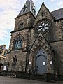 Edinburgh, Grange Road, Salisbury Church.jpg