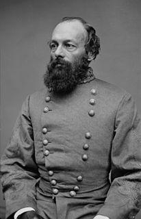 Edmund Kirby Smith Confederate Army general
