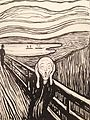 Edvard Munch- The Scream (1895, signed 1896) (8477718108).jpg