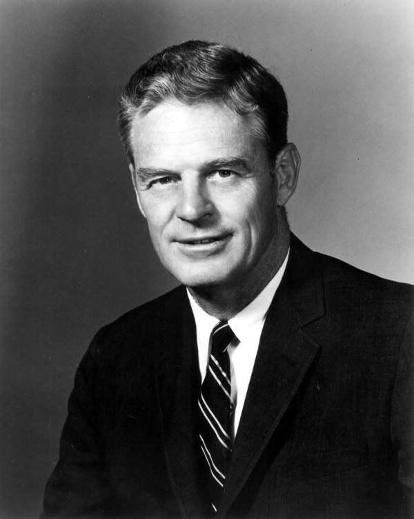 Edward J Gurney