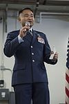 Ee accepts command of 176 MSG (Image 1 of 4) 160515-Z-DU133-053.jpg