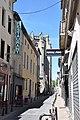 Eglise Saint Vincent, Rue Antoine Armagnac, Carcassonne, Languedoc-Roussillon, France - panoramio.jpg
