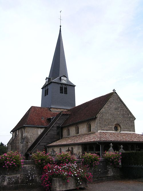 Photo - Eglise Saint-Georges