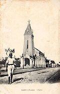 Église de Nabeul