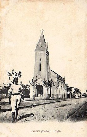 Image illustrative de l'article Église de Nabeul
