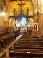 Eglwys Sant Deiniol Penarlag St Deiniol Church 10.JPG