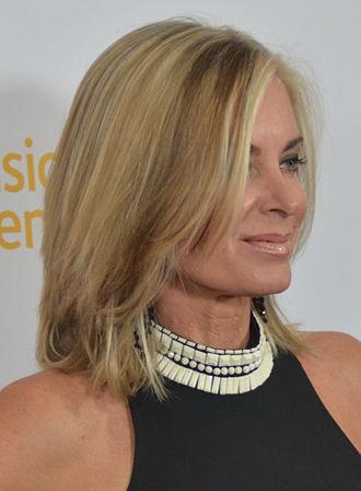 Eileen Davidson - Davidson in 2014