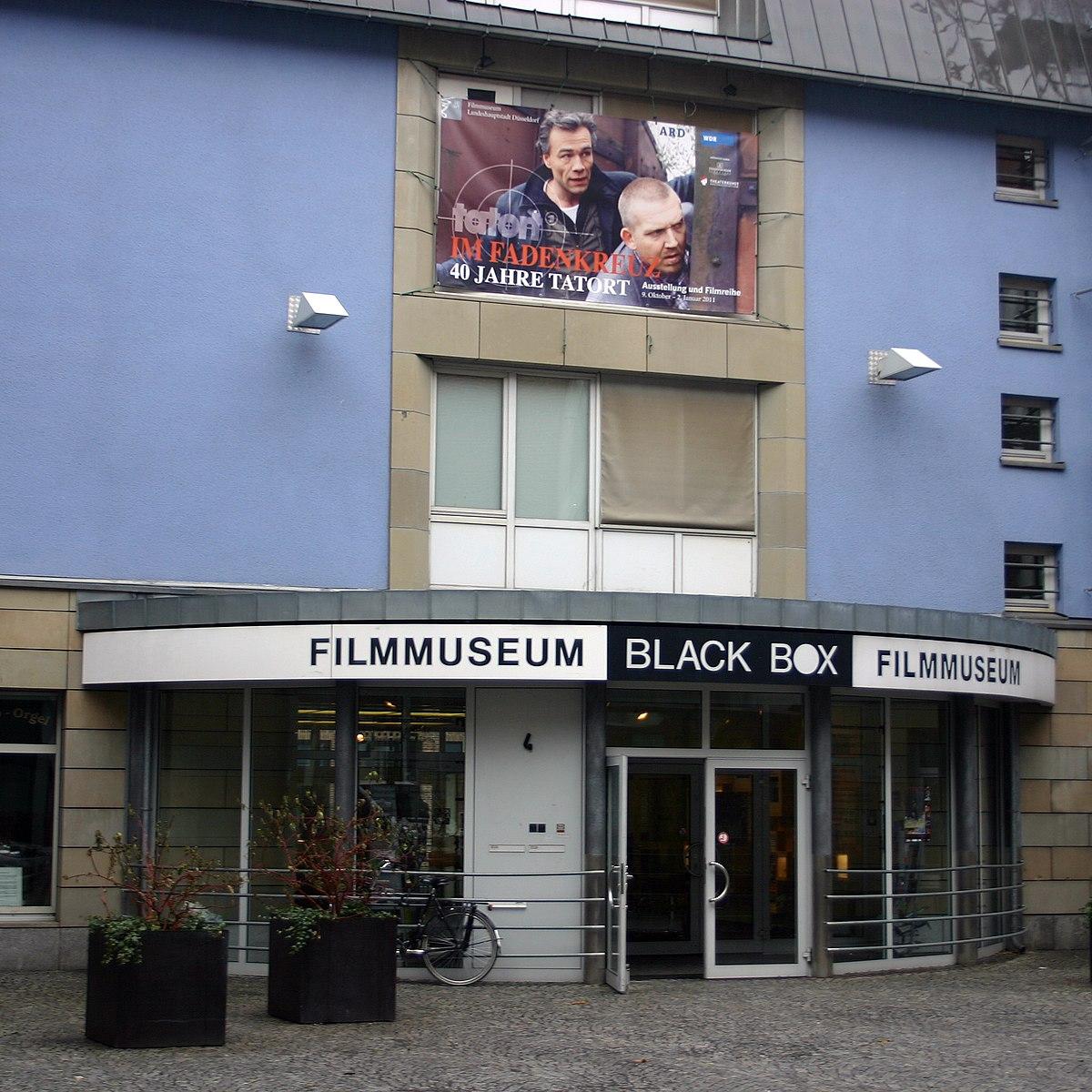 Black Box Düsseldorf Kinoprogramm