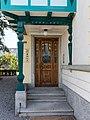 Eingang der Villa Bahnhofst. 20 in Amriswil.jpg
