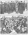 El rey en el campamento de los Alijares, de Campúa, Mundo Gráfico, 13-05-1914.jpg