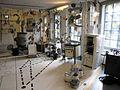 Elektrogeräte Wollspinnerei.JPG