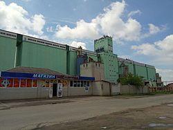 Элеватор славянск на кубани официальный сайт камазы разгрузка на элеваторах