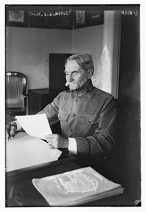 Eli D. Hoyle