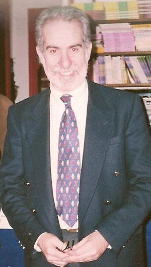 Pepe Eliaschev - Image: Eliaschev
