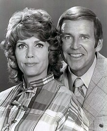 Elizabeth Allen Paul Lynde The Paul Lynde Show 1972.JPG