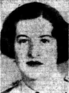 Elizabeth Backhouse Australia novelist, scriptwriter and playwright