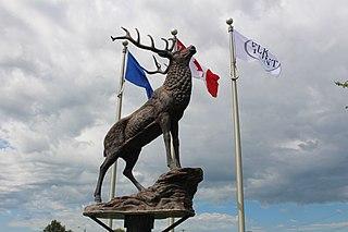 Elk Point, Alberta Town in Alberta, Canada