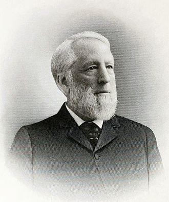 Ellis H. Roberts - Image: Ellis Henry Roberts