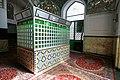 Emamzadeh Hamzeh نمایی از امامزاده حمزه در قم.jpg