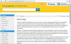 Encyclopedia of Math snap shot.jpg