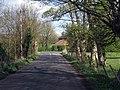 End of Grove Road - geograph.org.uk - 1242519.jpg