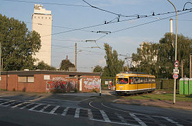 Image illustrative de l'article Tramway de Krefeld