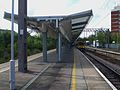 Enfield Town stn platform 2 northbound.JPG