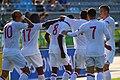 England U-19 celebrate.jpg