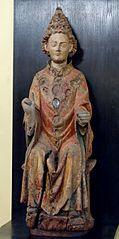 Saint Pierre en pape