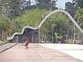 Entrada do Parque Municipal Luiz Latorre. - panoramio (1).jpg