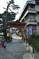 Entranceway - Grand Hotel - Shimla 2014-05-07 1354.JPG