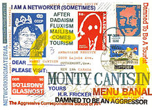 Mail art - Wikipedia