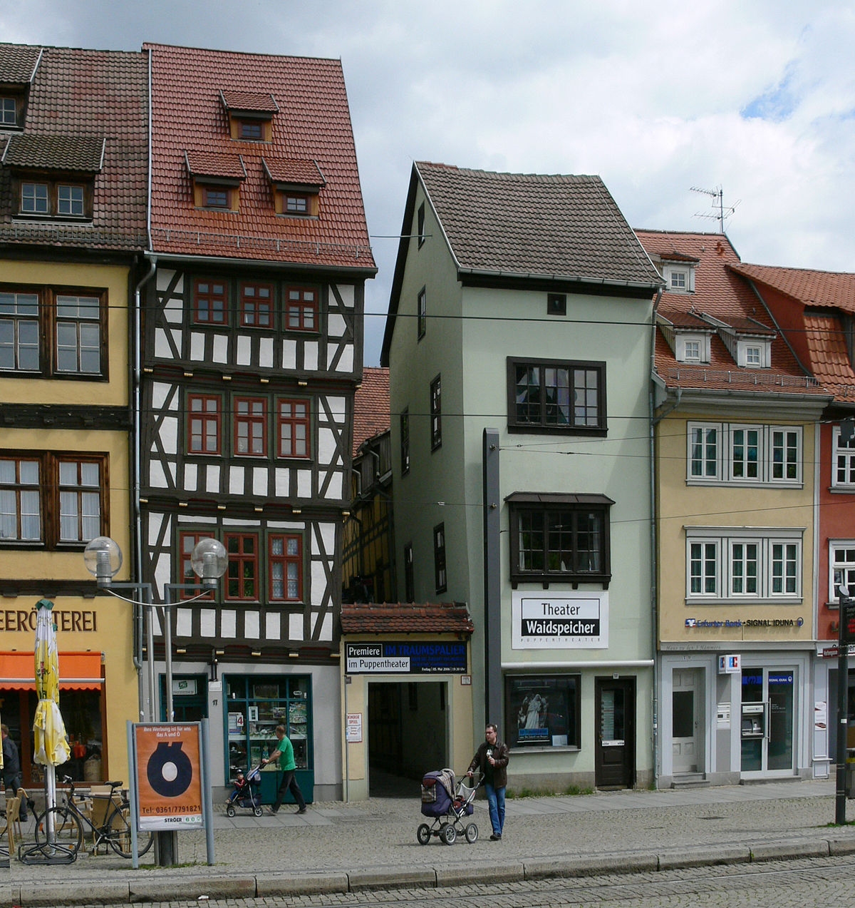 Cinema Erfurt