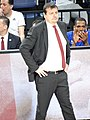 Ergin Ataman Anadolu Efes EuroLeague 20180321.jpg