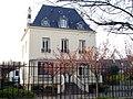 Ermont - Conservatoire municipal Jacques Juteau 01.jpg