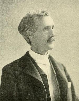 Ernest F. Acheson