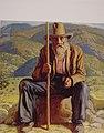 Ernest Martin Hennings - The Sheep Herder.jpg