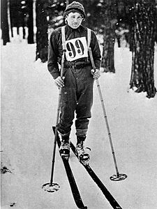 Skidor vasaloppet kan bli vinnare