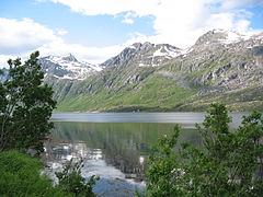 Ersfjorden 2012