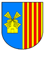 Escut municipal de Benavent de Tremp.png