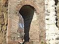 Esquilino - Porta Maggiore - affreschi 1682.JPG