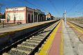Estación de Humanes de Mohernando, andenes.jpg