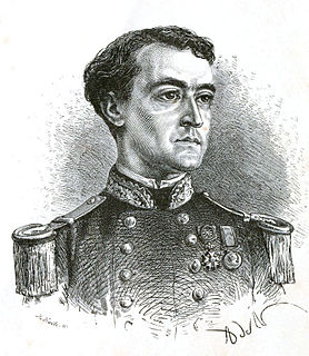 Eugène Mage French Navy officer