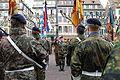 Eurocorps prise d'armes Strasbourg 31 janvier 2013 14.JPG