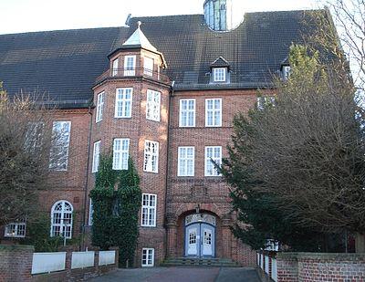 Eutin - Johann-Heinrich-Voss-Schule 1.JPG